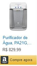 Purificador Electrolux PA21G