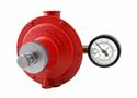 Instalação Gás - Reguladores de Gás