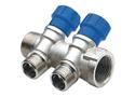Pex Água - Manifolds e Distribuidores