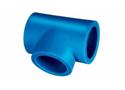 Ar Comprimido - Conexões PPR Azul