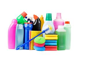 Utilidades Domesticas - Produtos de Limpeza