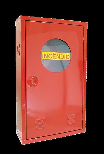 Rede de Hidrante