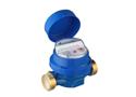 Instalação Água - Hidrômetros e Medição