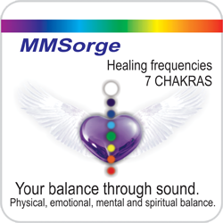 Healing Frequencies 7 Chakras - hotmart