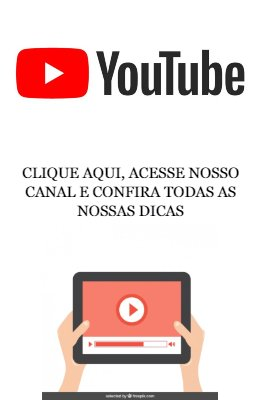 Videos no Youtube