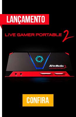 Live Gamer Portable 2 - Lançamento