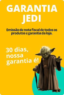 Garantia Jedi