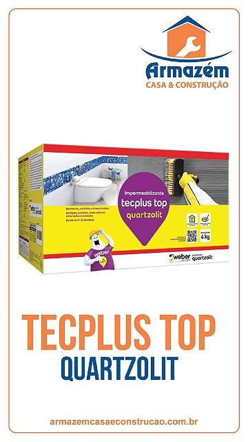 TECPLUS TOP Impermeabilizante