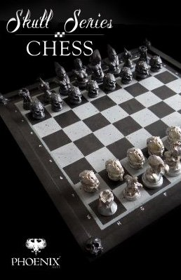 Chess lateral