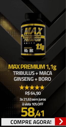 TRIBULUS MAX PREMIUM