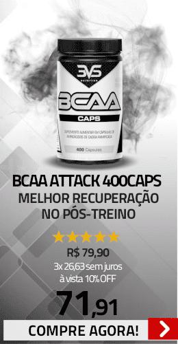 BCAA CAPS ATTACK