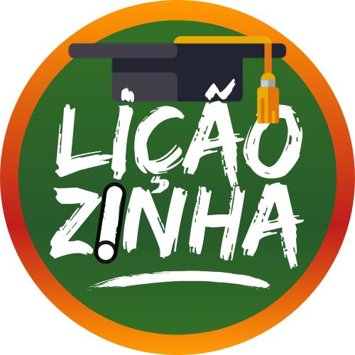 Banner Liçãozinha