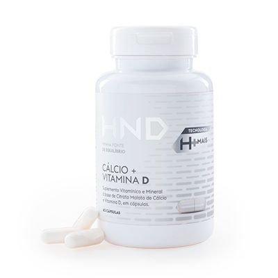 Vitamina HND Hinode