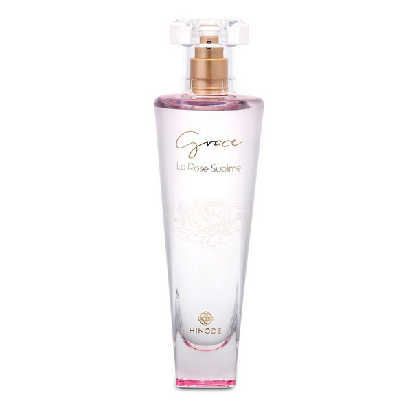 Perfume Grace La Rose