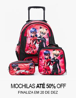 Mochilas kids