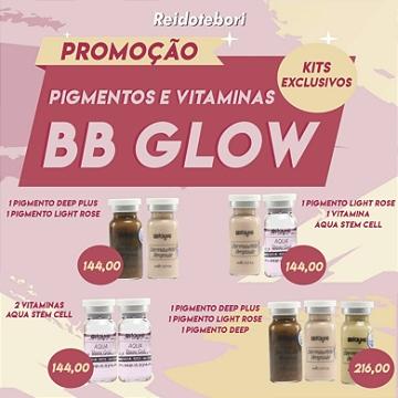 Promo BB Glow