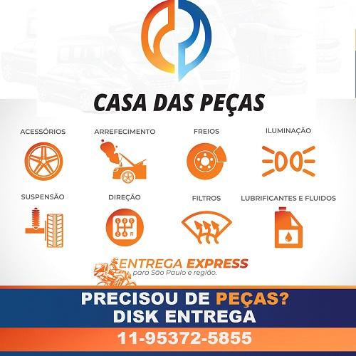 Disk Entrega