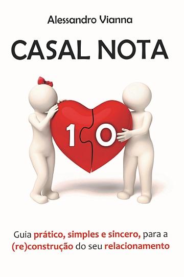 CASAL NOTA 10