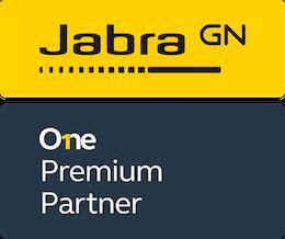 Jabra Premium Partner Interno