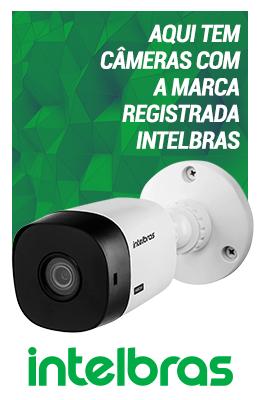Banner Intelbras