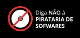não pirata