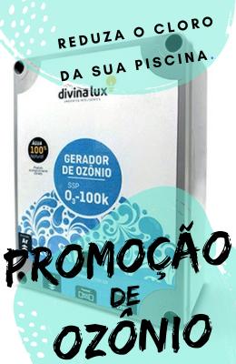 Promoção ozonio