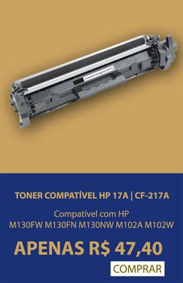 Toner 17A