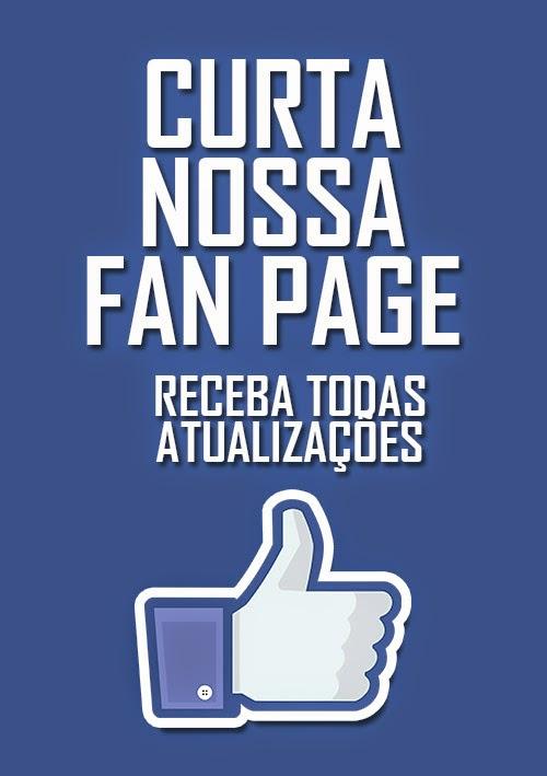 Curtir fan page