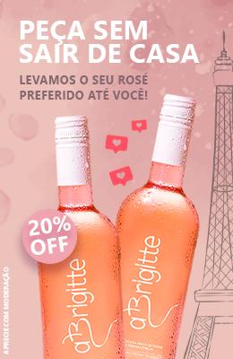 aBrigitte Rosé