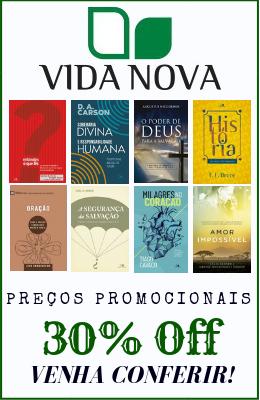 Editora Vida Nova