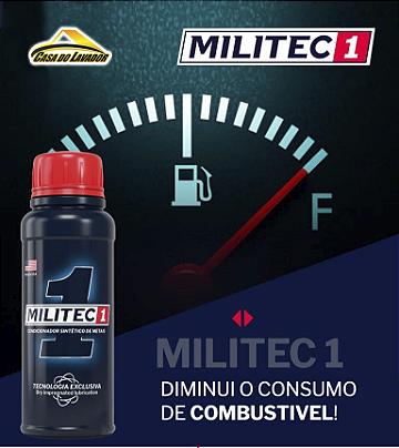 MILITEC 1