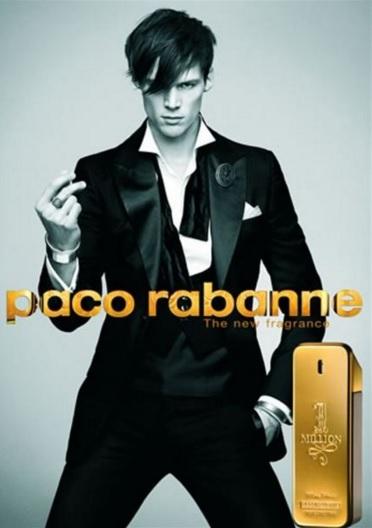 Paco Rabanne 2