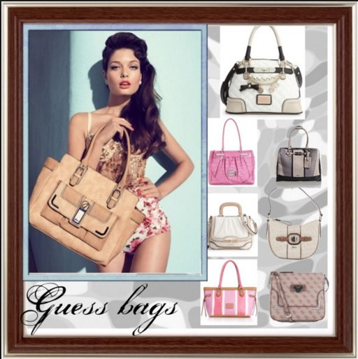 Guess Bags 1