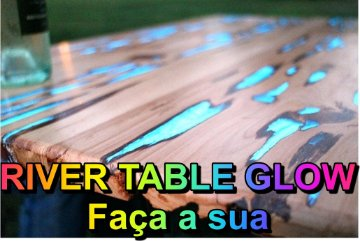 River Table Glow