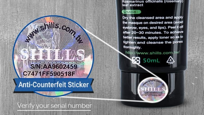 SHILLS ID