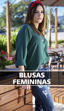 Banner Blusas Femininas 2 - Inverno 2019
