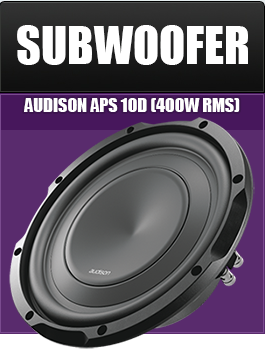 Audison APS10D