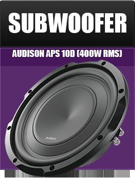 Audison APS10D