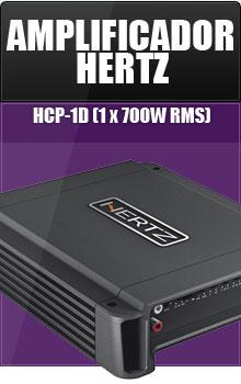 HCP1D