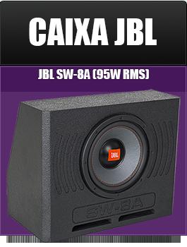 JBL SW-8A