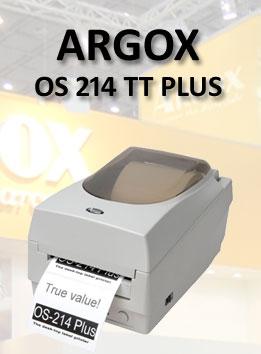 Impressora OS 214