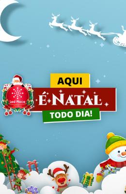LOJA DE NATAL