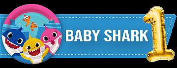 Temas Mais Vendidos Festa Baby Shark