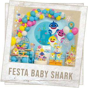 Festa Baby Shark 1
