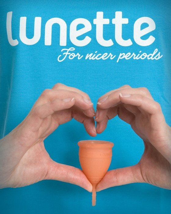Lunette - For nicer periods