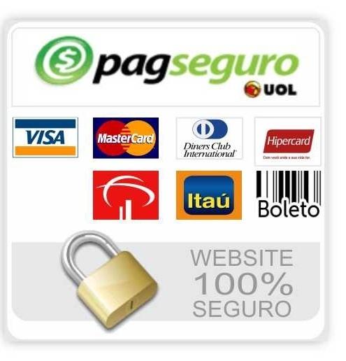 Condições de Segurança Pagamento