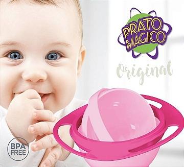 prato magico original BPA free