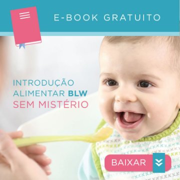 Ebook BLW