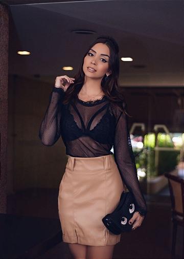 lisa brasil