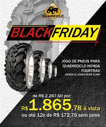 black friday- pneu